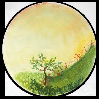 Mandalas arbre